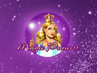Аппараты Вулкан Magic Princess